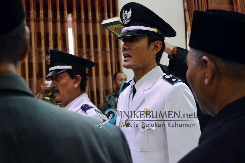 21 November 2017, Bupati Kebumen Bakal Lantik 50 Kades Terpilih
