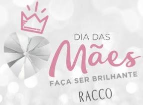 Cadastrar Promoção Racco Dia das Mães 2017 Faça Ser Brilhante