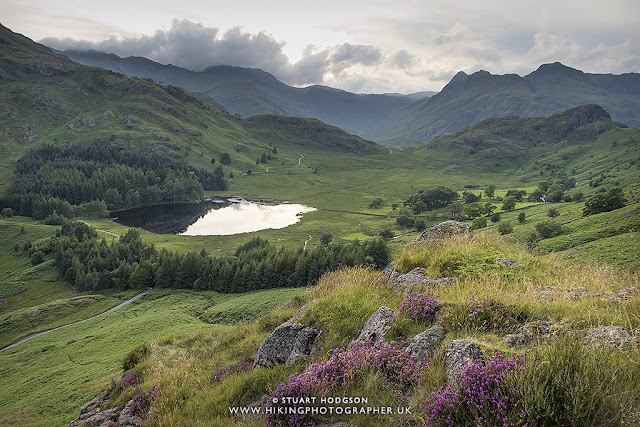 blea tarn, lake district, best views