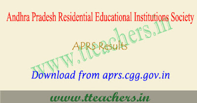 APRS results 2018 , manabadi apreis result 5th class