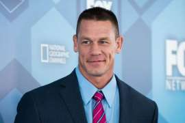John Cena slapped with fraud lawsuit by Ford