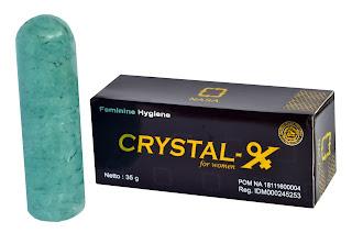 Distributor Crystal X Palsu, Siapa Sebenarnya Mereka?