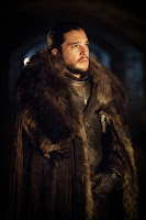 Kit Harington in Game of Thrones Season 7 (9)