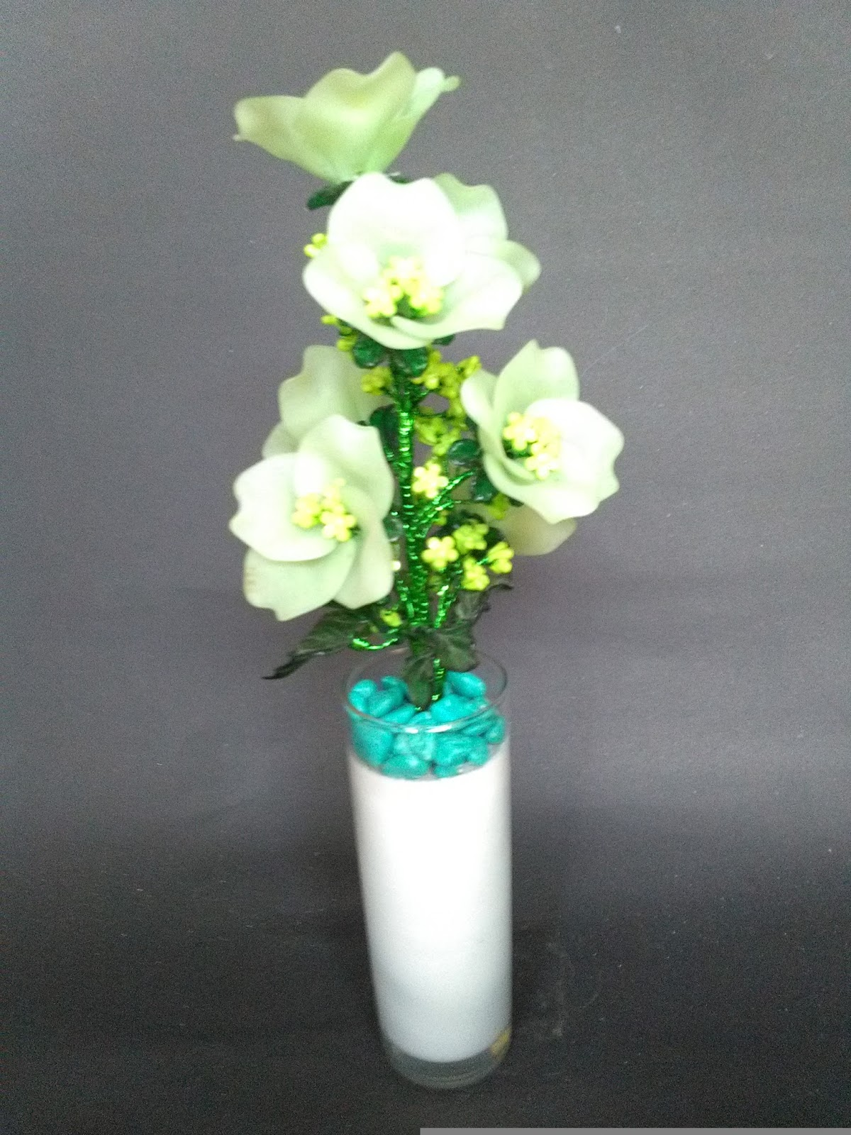 Cantika Creative Uc Produsen Bunga Akrilik Model Terbaru Jakarta Barat