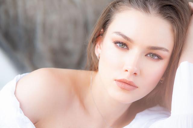 Modelo Mariana Correa