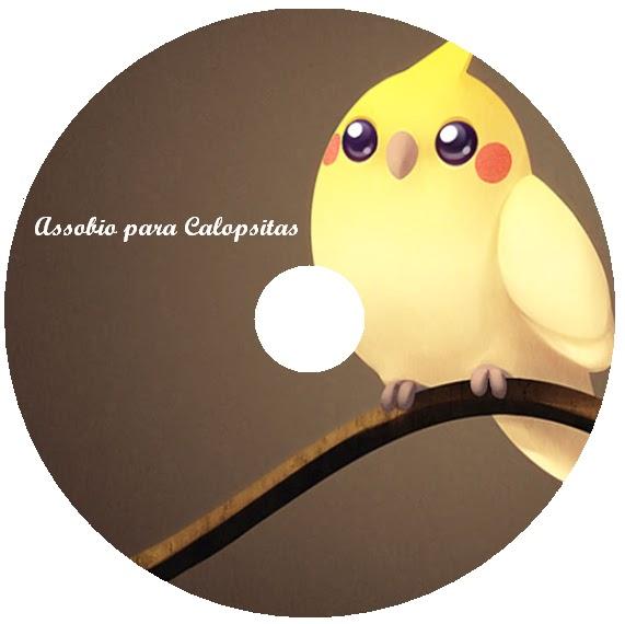 CANTO BAIXAR CD DE CALOPSITAS