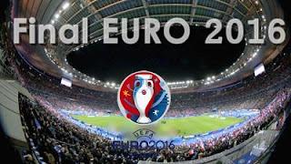 Tempat Stadion Final Euro 2016 Stade De France