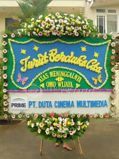 Toko Bunga Papan Duka Cita Murah Di Pondok Jaya