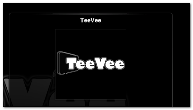 TeeVee Add-on