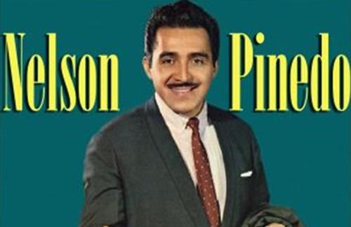 Nelson Pinedo - Mucho Corazon