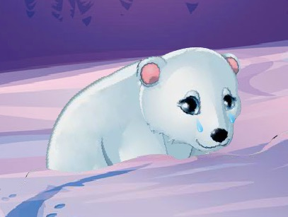 FirstEscapeGames Trapped Polar Bear Escape Walkthrough