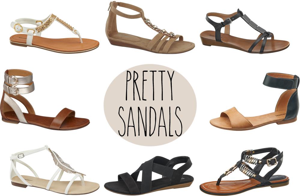 037ae253350 Jeg købte jo for nyligt et par praktiske og lidt dyrere sandaler, som jeg  er rigtig glad for. Det er dog ikke ligefrem de smarteste sandaler, ...
