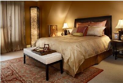cómo mantener la cama nítida y ordenada bonita bien hecha