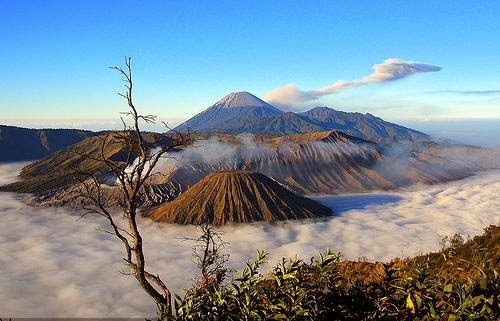 Legenda Gunung Bromo Versi Kedua Kumpulan Sejarah