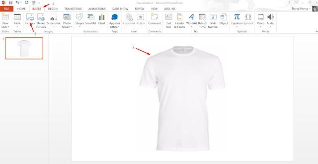 hướng dẫn thiết kế áo đồng phục