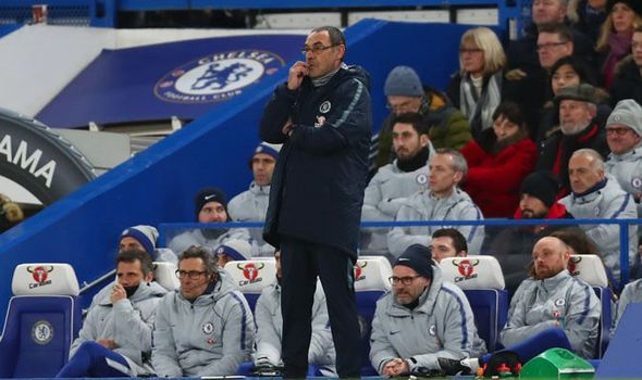 """""""Nobody Told Me About Pulisic Yesterday,"""" Chelsea Boss Sarri"""