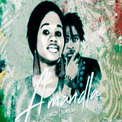 Dj Msewa feat. Lwazzy - Amandla (Original mix) 2018