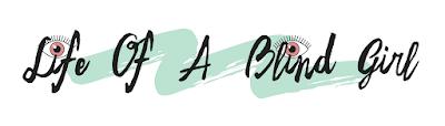 Blog logo header