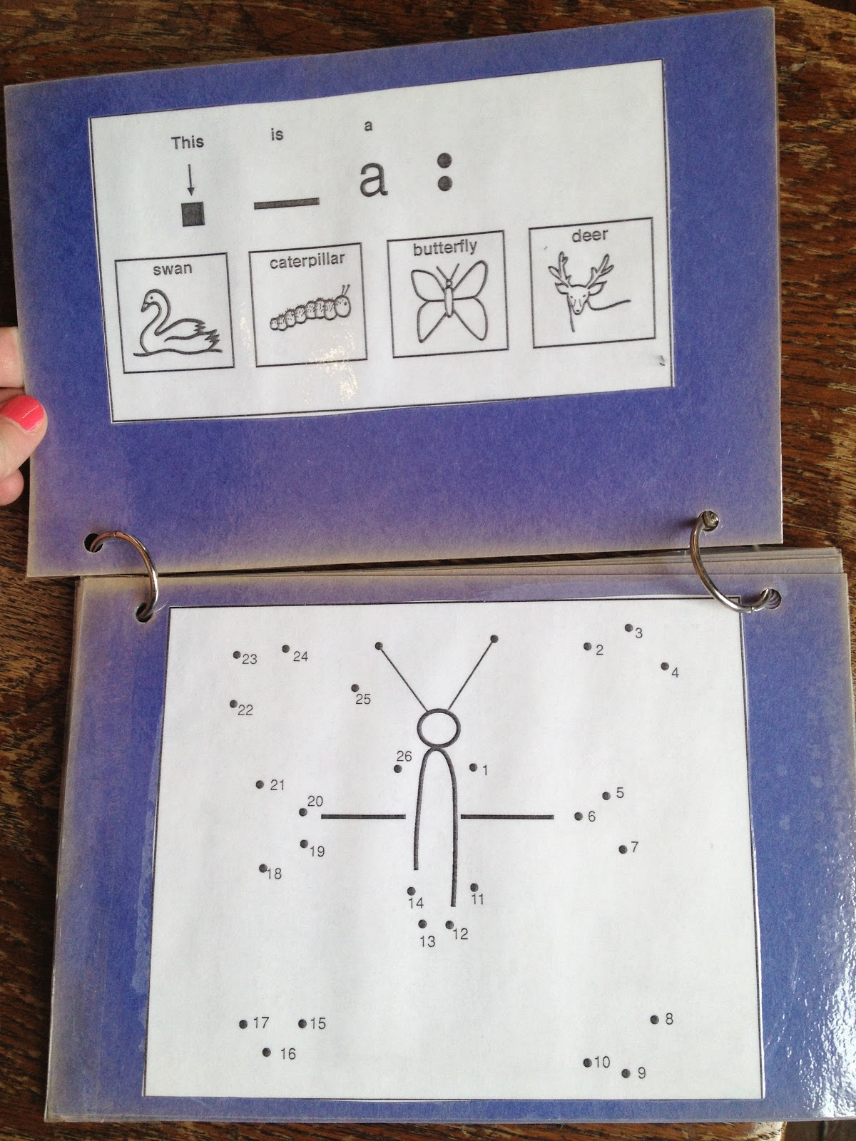 Autism Tank Make Your Worksheets Re Usable