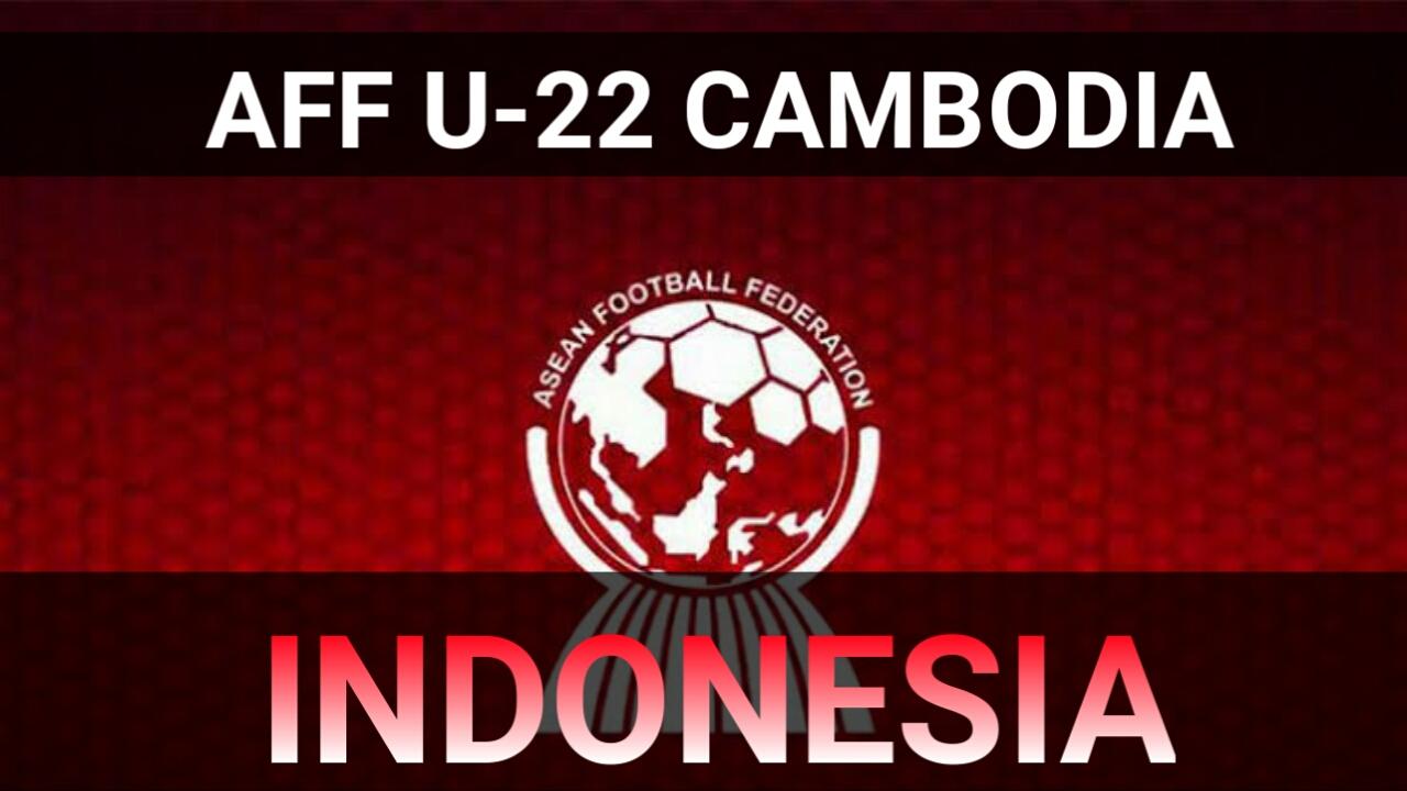 Jadwal Indonesia di Piala AFF U-22 2019 Kamboja