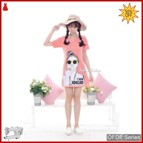 OFDF006 Dress Casual Dress Hong Kong Modis BMGShop