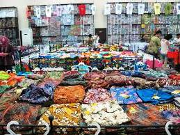 Krisna, Pusat Belanja Oleh-oleh Terlengkap yang Buka 24 Jam di Bali