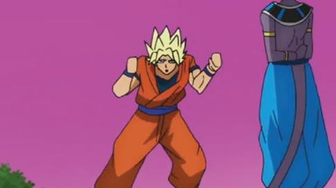 Resultado de imagen para dragon ball SUPER animation