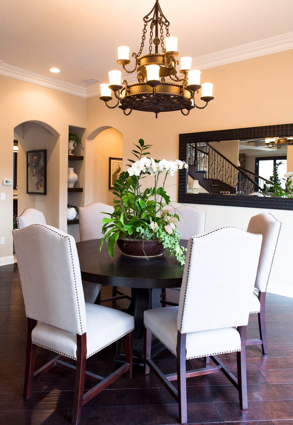 Bdg Style Idaho Project Kitchen: BDG Style: Home Staging Project: Orange County, CA