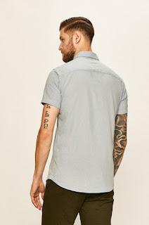 Camasa barbati cu maneca scurta • Produkt by Jack & Jones