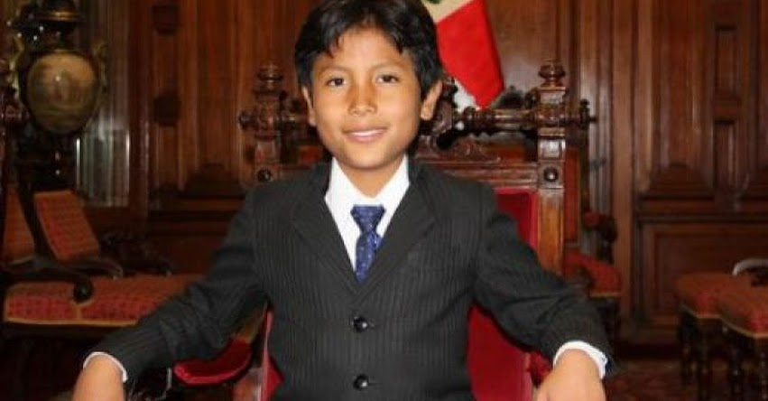 Disney contará en documental la historia de escolar Arequipeño José Quisocala