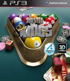 Hustle Kings PSN [+ DLC] - Download game PS3 PS4 RPCS3 PC free
