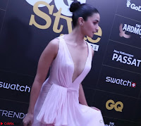 Alia Bhatt looks beautiful stunning in a Light Pink Deep neck Gown ~  Exclusive 022.jpg