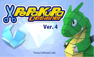 Tama Software Pepakura Designer 4.0.6a Full Keygen