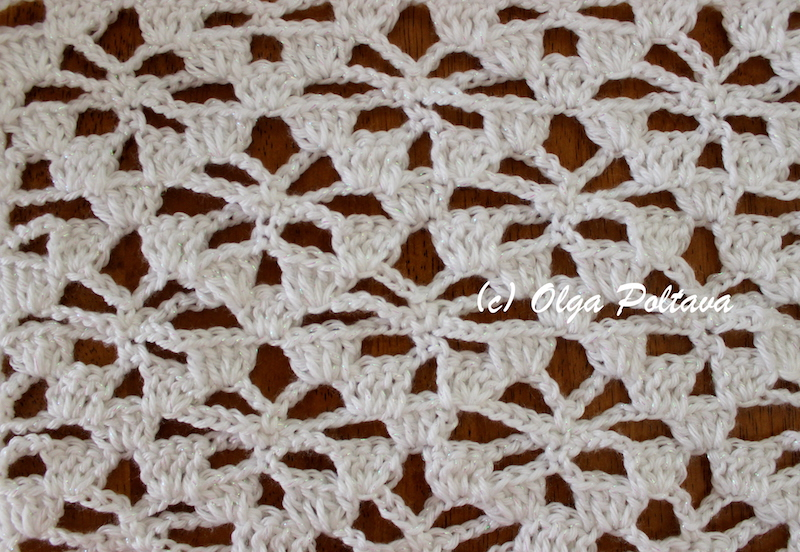 Lacy Crochet Lace Spiders Crochet Stitch Pattern And Tutorial,Saltwater Fish List
