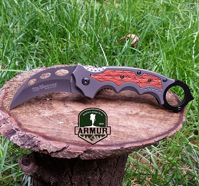 Karambit Fox Knives