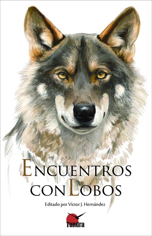 El Pernil Libro Quot Encuentros Con Lobos Quot