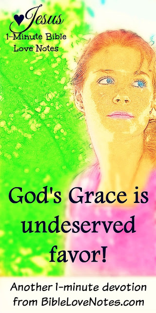 Not Even One - No one is worthy of Christ's sacrifice - that's Grace