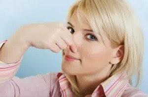 Tips Menghilangkan Anyir Tubuh Secara Alami
