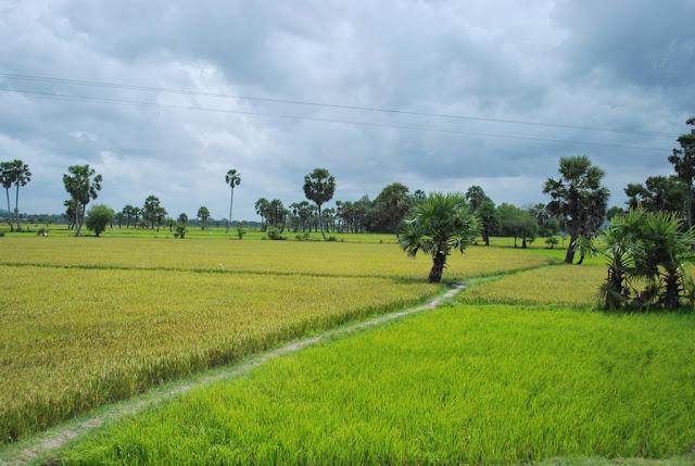 Chau Doc - An Giang Province