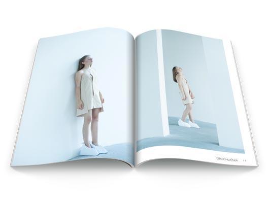45 Beautiful Fashion Lookbook Designs Jayce O Yesta