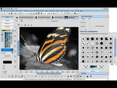 تحميل برنامج Focus Photoeditor