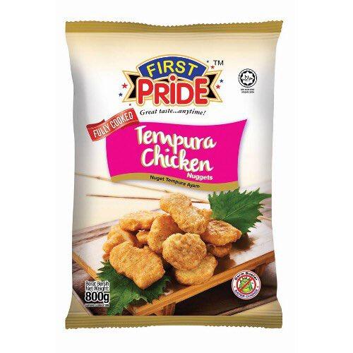 Rahsia Nugget Ayam McD - Lebih Jimat & Kenyang!