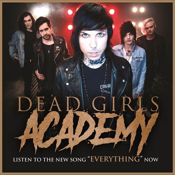 Dead Girls Academy Reveal Everything Thisfunktional