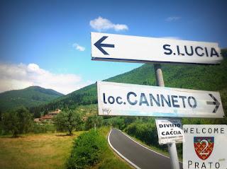 Canneto - Prato