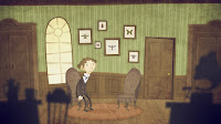 Franz Kafka Videogame Screenshot 1