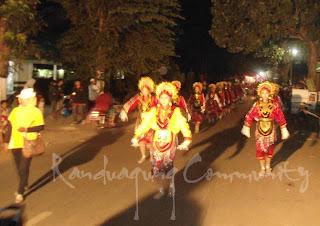 Karnaval, Buwek,