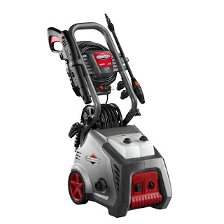 Briggs & Stratton 20567 1800-PSI Electric Pressure Washer