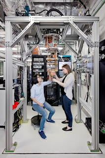 Quantum Computing Delivered From The Cloud