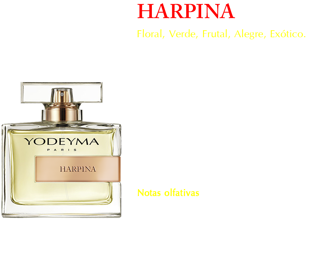 HARPINA
