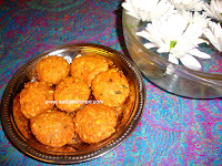 Aama Vadai recipe/  Paruppu Vadai (Without Onion) / Spiced Lentil Fritters Recipe - How to make Aama Vadai.